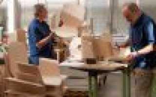 Маленький бизнес на изготовке поделок из дерева — Оборудование и идеи для малого бизнеса