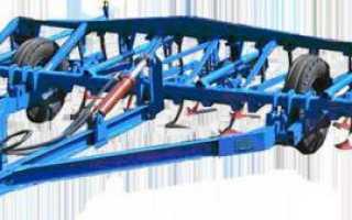 Культиватор КПС-4: 5, 6, 8, 9, технические характеристики, устройство, прицепной, регулировка, подготовка к работе