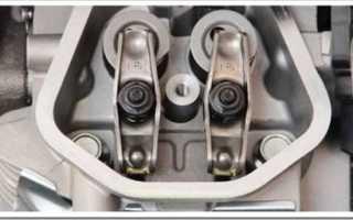 Регулировка клапанов на мотоблоке: как отрегулировать, зазор, принципы, порядок регулировки