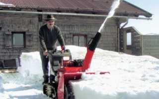 Как выбрать снегоуборочные машины для дома: бензиновые, электрические, отзывы, цена, видео