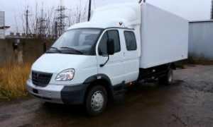 ГАЗ 33106 Валдай технические характеристики (расход топлива, грузоподъемность, шасси Валдай), фото, отзывы, цена, видео