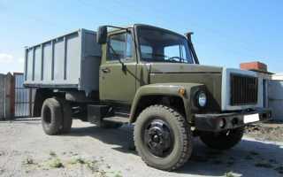 ГАЗ-4301: 430100, технические характеристики, дизель, отзывы владельцев, двигатель, КПП, грузоподъемность, самосвал
