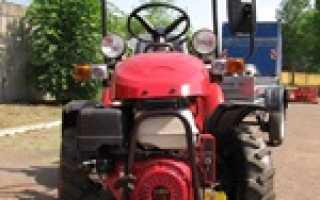Минитрактор МТЗ-152: Беларус, отзывы владельцев, 152н, трактор, технические характеристики, цена, аналоги