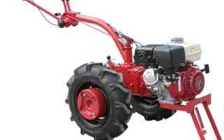 Мотоблок МТЗ-05: Беларусь 09Н с двигателем Honda, технические характеристики, навесное оборудование, цены, отзывы владельцев