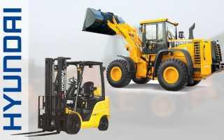 Погрузчик Хендай (Hyundai): 15D-7E, 18D-7E, HL730, 740, 760, 780, отзывы, цены, фото