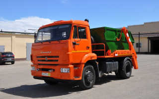 КамАЗ-43253: технические характеристики, 3010-28, ТТХ, шасси, цена, отзывы