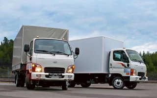 Hyundai HD35: технические характеристики, отзывы владельцев, City, грузовик