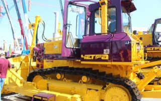 Трактор Четра (бульдозер): Т-40, 35, 25, 20, 330, 11, технические характеристики, цена