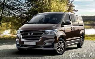 Hyundai (Хендай): спецмашины, технические характеристики, обзоры, цены