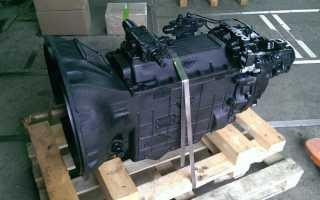 КПП МАЗ: схема переключения передач, 5 ступеней, 8 ступенчатая, схема