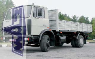 МАЗ-5336: технические характеристики, отзывы владельцев, грузоподъемность, расход топлива на 100 км, зерновоз