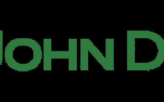 Комбайны John Deere (Джон Дир) — модели, особенности, устройство