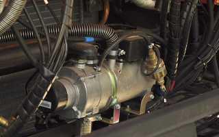 Как установить автономку в КамАЗ-43118: раздатка, схема, ремонт, руководство, не заводится