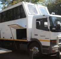 Этапы переоборудования грузового автомобиля: разрешение, необходимые документы, штрафные санкции