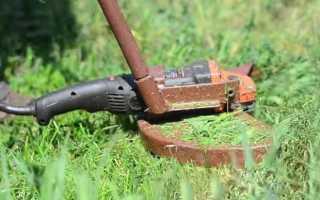 Триммер из болгарки: своими руками, самодельный, для травы, как сделать
