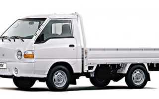 Хендай Портер (Hyundai Porter): 2, 1, отзывы владельцев, технические характеристики, сколько стоит, грузоподъемность, расход топлива