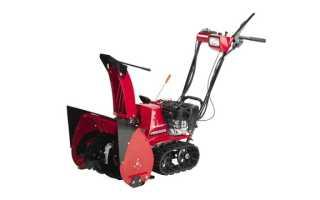 Снегоуборщик Honda (Хонда) HSS 655 ETS: технические характеристики, отзывы, цена, фото, видео, назначения техники