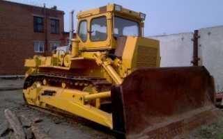 Трактор Т-330: бульдозер, технические характеристики, вес, цена, аналоги, отзывы, навесное