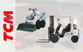 Погрузчик ТСМ: Великан, вилочный, ремонт, отзывы, технические характеристики, цена