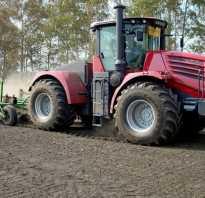 Трактор К-9000 Кировец: 9520, 9450, технические характеристики, новый, ходовая