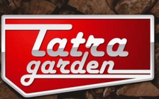 Бензопилы Татра Гарден (Tatra Garden)