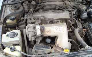 Двигатель 4s fe: Характеристики, тюнинг, обслуживание