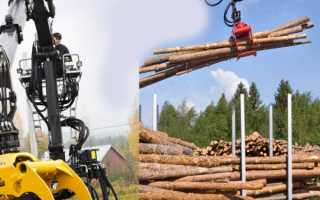 Гидроманипулятор для леса от Kesla: ассортимент продукции, характеристика и цена