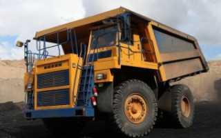 БелАЗ-7555: 7555В, 7555D, 7555Д, 7555Е, технические характеристики, руководство по эксплуатации, устройство и эксплуатация, ремонт, инструкция