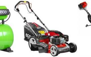 Триммер Elmos (Элмос): бензиновый, газонокосилка, технические характеристики, преимущества, недостатки