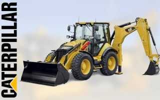 Погрузчик Катерпиллер (Caterpillar, CAT): фронтальный, 242B, 950H, 216B3, 980, вилочный, DP15NT, цена