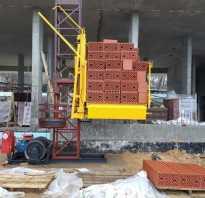 Строительные мачтовые подъемники: GTWY, фасадный грузовой, телескопический двухмачтовый, грузопассажирский одномачтовый, передвижной своими руками, устройство
