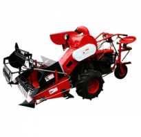 Мини комбайн Заря MZK-800: зерновой, цена, аналоги, технические характеристики