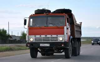 КамАЗ-54112: технические характеристики, грузоподъемность, цена, седельный тягач, фото