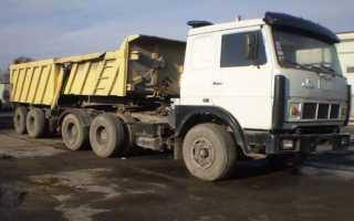 МАЗ-64229: 64229-032, технические характеристики, отзывы, тюнинг, грузоподъемность, система охлаждения, расход топлива, тягач, аналоги
