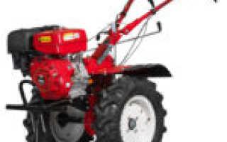 Мотокультиваторы Фермер (Fermer): технические характеристики, популярные модели