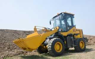 Погрузчик SDLG: фронтальный, 936, 933, 956, 953, 918, технические характеристики, навесное оборудование, цена