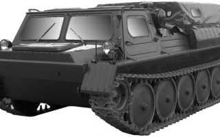 ✅Вездеход ГАЗ-34039: 22, 32, 33, гусеничный снегоболотоход Ирбис, технические характеристики, запчасти, главная передача