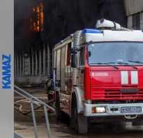 Пожарный КамАЗ: 43118, 43253, 5387, 65115, технические характеристики, габариты, модели, цена