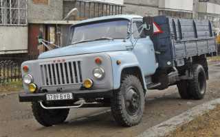 ГАЗ-5312: технические характеристики, схема электрооборудования цветная с описанием, грузоподъемность, вес, цистерна