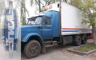 ЗИЛ-133: ГЯ, Г40, ВЯТ, АЦ-40, Г1, Г, технические характеристики, самосвал, пожарный, тягач, крокодил, тюнинг, лесовоз, автомобиль, цена