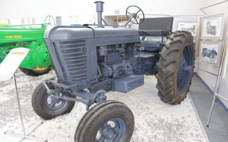 Трактор Владимирец Т-28: 28х4м, технические характеристики, отзывы, цена, модификаци, аналоги