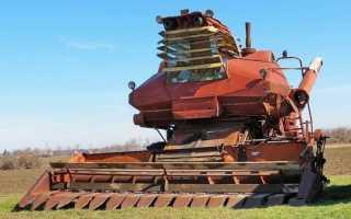 Комбайн Сибиряк: СКД-5, 6, зерноуборочные, технические характеристики, цена