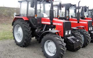 Трактор Беларус МТЗ-1021: технические характеристики, цена, отзывы владельцев, видео