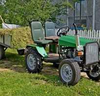 Минитрактор 4х4 своими руками: самодельные полноприводные, трактор с полным приводом, полезные советы