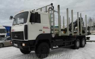 Бортовой грузовик МАЗ-6317: 6317х9, 631705, 6317Х9-444-000, технические характеристики, лесовоз, цена и аналоги