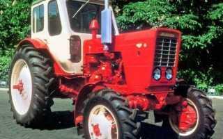 Трактор МТЗ-52: 50, 60, технические характеристики, органы управления, отзывы, цена, аналоги