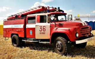 Пожарный ЗИЛ: АЦ-40(131), 130, ТТХ, сколько весит автомобиль, технические характеристики, цены