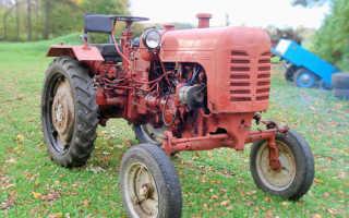 Трактор ДТ-20: гусеничный, техничесие характеристики, Витязь, цена, двигатель
