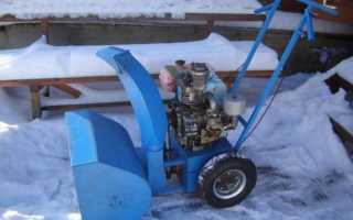 Самоделки из бензопилы Урал: снегоход, самодельный снегоуборщик, лодочный мотор своими руками
