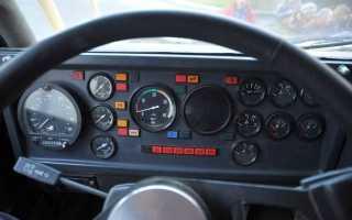Датчик скорости КамАЗ — Где находится и схема подключения. Топтехник.ру